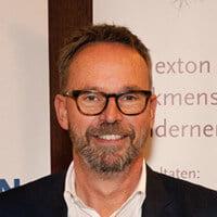 Coen Vleesenbeek, Group Managing Director Thexton Armstrong EMEA B.V.