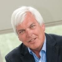 Gert Kant, Voorzitter Raad van Bestuur Lentiz onderwijsgroep