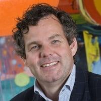 Wichard Hendriks, eigenaar, algemeen directeur en formulemanager Finovion, administratie- & accountantskantoor